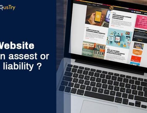 Is Your Website An Asset or Liability?