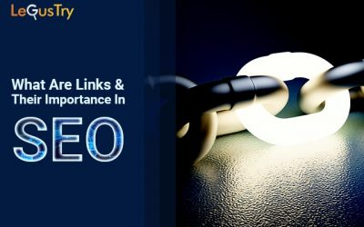 What are links and their importance in SEO (On-page & off-page links)