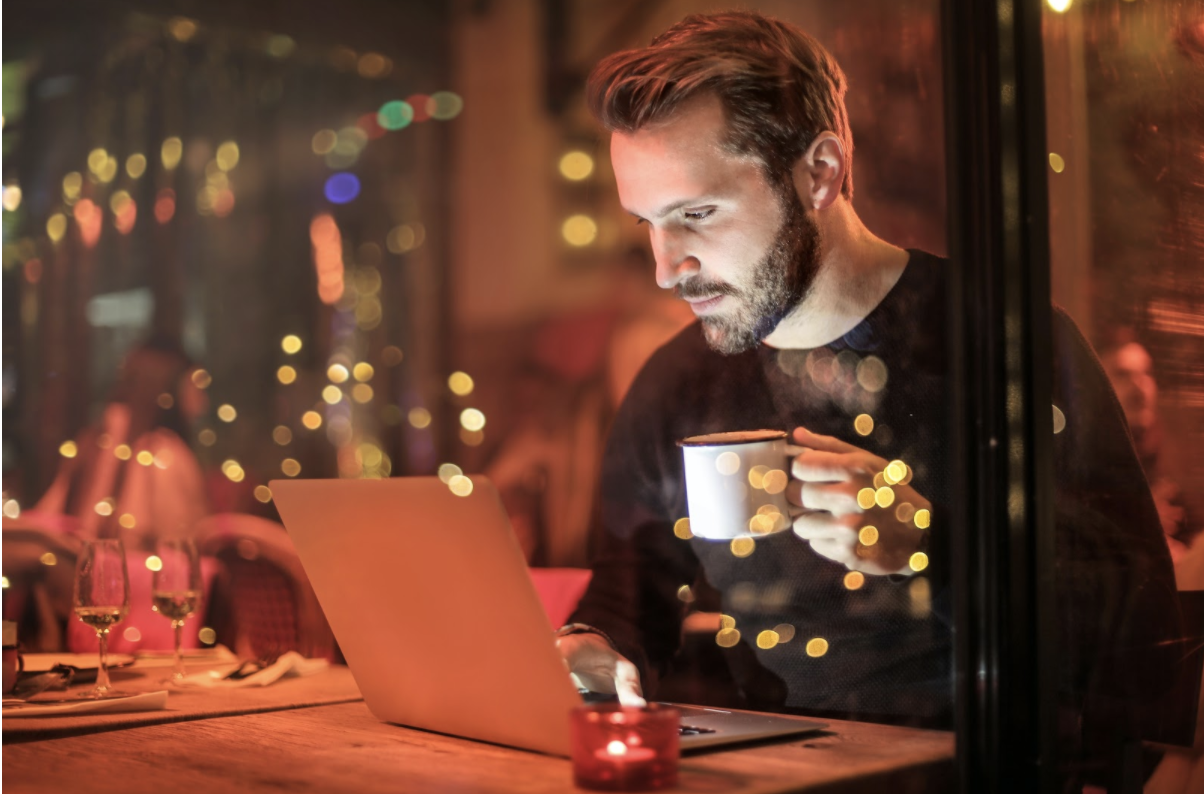 Planning Online Marketing   LeGusTry